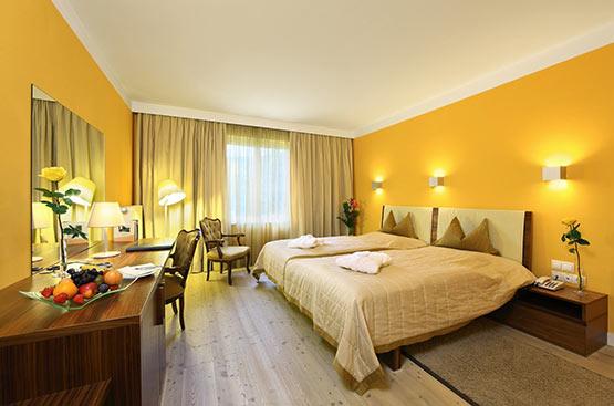 Vintage Standard Room, Hotel Schloss Weikersdorf, Baden