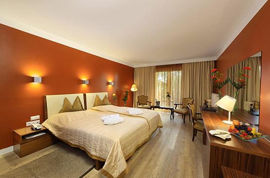 Vintage Park View Double Room, Hotel Schloss Weikersdorf, Baden