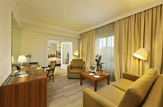 Vintage Junior suite, Hotel Schloss Weikersdorf, Baden